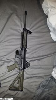 For Sale: Dpms sportical 556/223