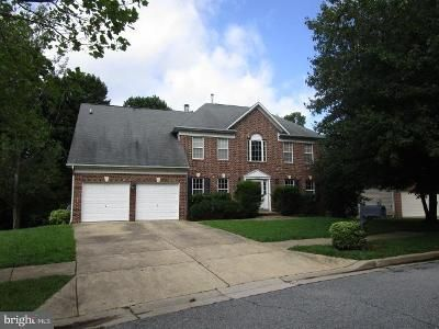 4 Bed 2.5 Bath Foreclosure Property in Fort Washington, MD 20744 - Taylor Ln