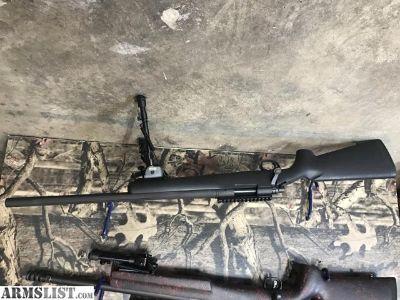 For Sale: Remington 700 ltr .308
