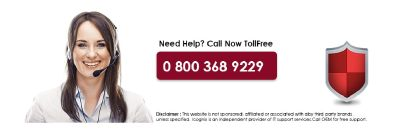 McAfee Technical Support Number 0800-368-9229