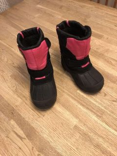 Size 13 winter boots