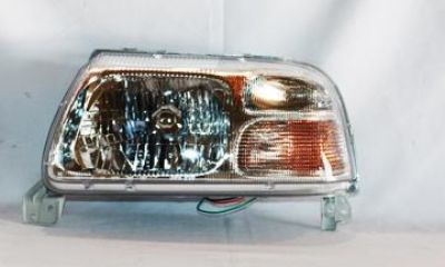 Find 99-05 SUZUKI GRAND VITARA XL-7 HEAD LIGHT NEW LEFT motorcycle in Grand Prairie, Texas, US, for US $100.44