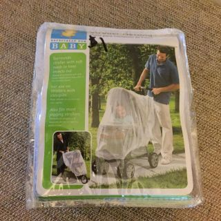 STROLLER NETTING NEW from Babies R Us