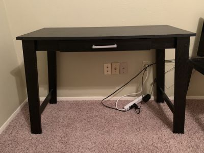 Entry Table / writing desk