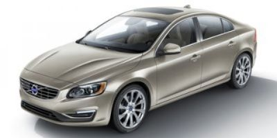 2016 Volvo S60 Inscription T5 Premier (Silver)