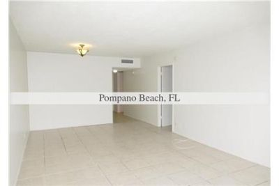 Check out this spacious 1/1 condominium in beautiful Palm Aire.