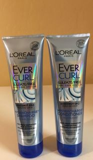L Or al Ever Curl $6 for both!