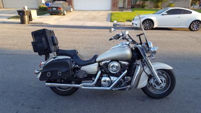 2005 Kawasaki VULCAN 1600 NOMAD