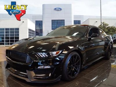 2017 Ford Mustang Shelby GT350 (Shadow Black)