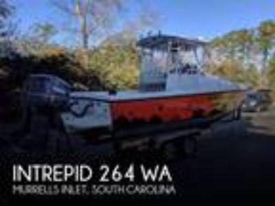 Intrepid - 264 WA