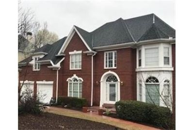 House for rent in Marietta.