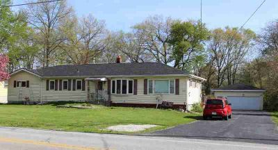 6647 Old Porter Road PORTAGE Four BR, Spacious over 1900 sq ft