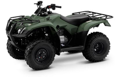 2018 Honda FourTrax Recon ES Utility ATVs Hilliard, OH