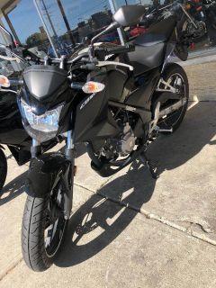 2016 Honda CB300F Street / Supermoto Motorcycles Columbus, OH