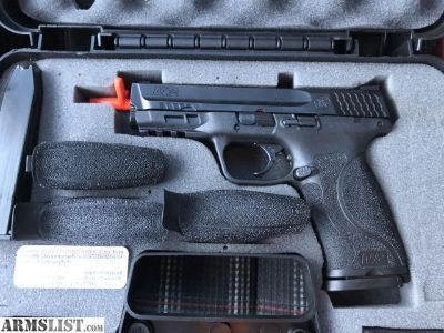 For Sale/Trade: Smith & Wesson 2.0