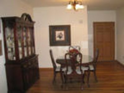 Highlands at River Crossing Apartments 55+ - Two BR, Two BA with Greatroom