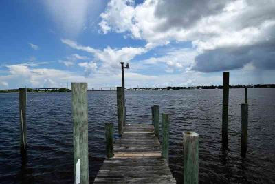 1110 SW 5th Terrace Palm City Four BR, Exceptional Location with