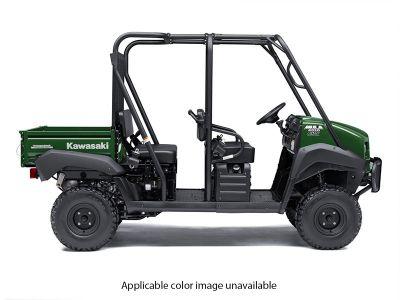 2018 Kawasaki Mule 4010 Trans4x4 Side x Side Utility Vehicles Berkeley Springs, WV
