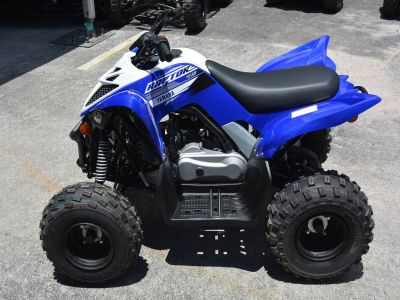 2019 Yamaha Raptor 90 Sport ATVs Clearwater, FL