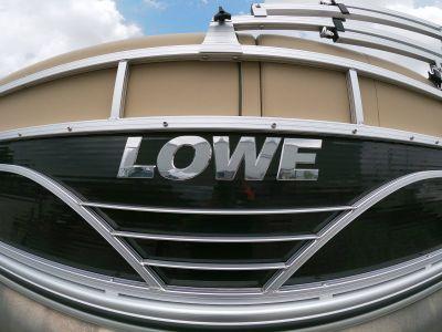2018 Lowe SF-214 Pontoon Boats Lewisville, TX