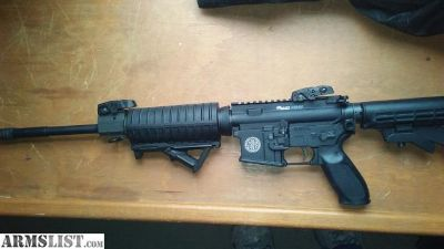 For Trade: Trades only sig m400