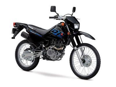 2017 Suzuki DR200S Dual Purpose Motorcycles Kaukauna, WI