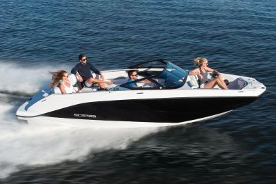 2018 Scarab 215 G Jet Boats Clearwater, FL