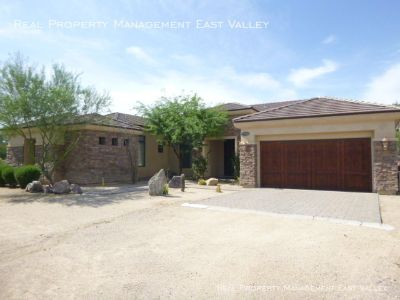 4 Bed with casita in Gold Canyon