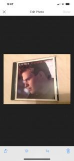 "Chris Cummings CD 1998 ""I Waited, Almost Always, 'Til I See You Again..."""
