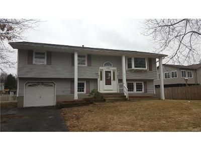 4 Bed 3 Bath Foreclosure Property in Montgomery, NY 12549 - Goodwill Rd