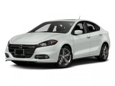 2016 Dodge Dart GT (Granite Crystal Metallic Clearcoat)