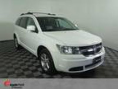 used 2009 Dodge Journey for sale.