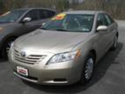 Used 2007 TOYOTA CAMRY NEW GENERATION For Sale
