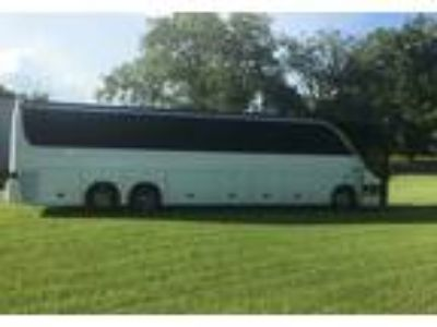 2005 Setra S417 Truck in Clayton, NC