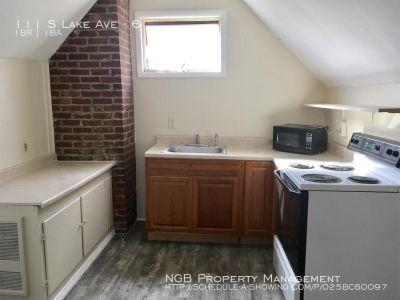 Apartment Rental - 111 S Lake Ave