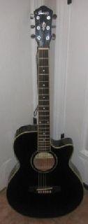 $150 Ibanez AEG10 Guitar