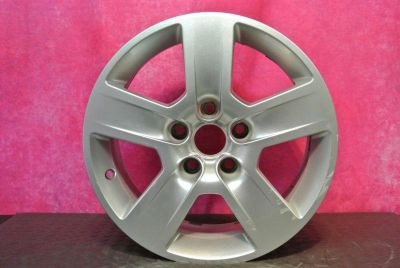 """Find Audi A4 2002 2003 2004 2005 2006 16"""" OEM Rim 587847 8E060125BC Item # 60923604 motorcycle in Hollywood, Florida, US, for US $96.99"""