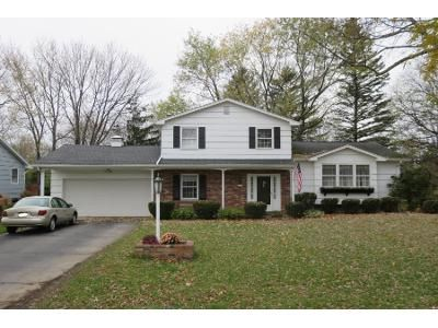 4 Bed 1 Bath Preforeclosure Property in Pittsford, NY 14534 - Kathy Dr