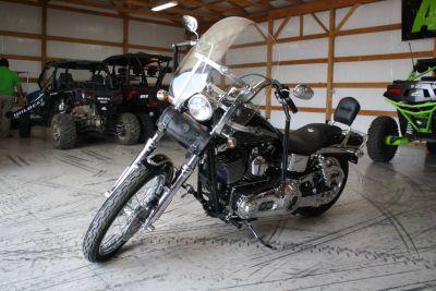 2003 Harley Davidson Wide Glide Motor Bikes Campbellsville, KY