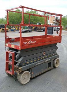 2004 Skyjack SJ1113226