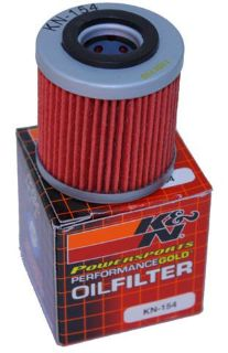 Purchase all-all HUSQVARNA All 4-Stroke K&N OIL FILTER HUSQVARNA KN-154 motorcycle in Ellington, Connecticut, US, for US $7.99