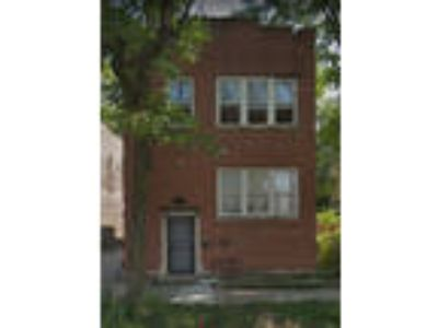 Chicago Seven BR Two BA, 107 West 73rd Street , IL Listing Price: