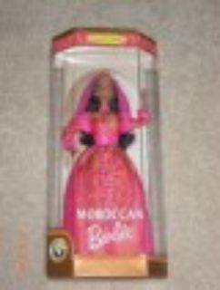 Moroccan Barbie 1998