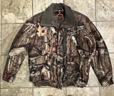 Game Winner insulated Hunting Jacket