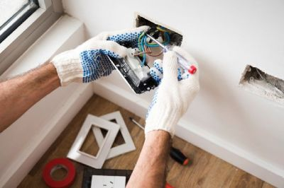 Best Home Electrical Repair Service In Palm Beach Garden