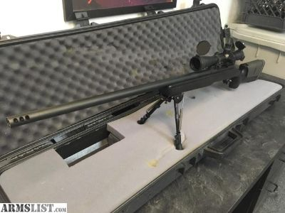 For Sale: Dakota Arms T-76 Longbow