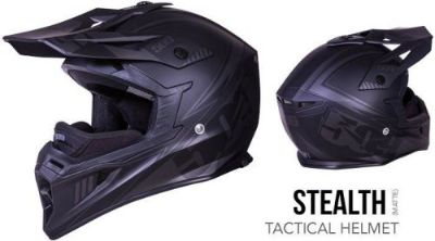 Purchase NEW 509 TACTICAL HELMET SNOWMOBILE STEALTH BLACK SMALL SM 509-HEL-TST motorcycle in Kaukauna, Wisconsin, United States, for US $179.95