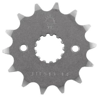 Sell JT Front Sprocket Bombardier/Can Am 200 Rally 04-06 16T motorcycle in Hinckley, Ohio, United States, for US $21.95