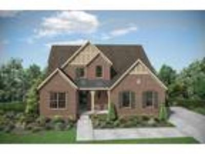 The Colton by Drees Homes: Plan to be Built