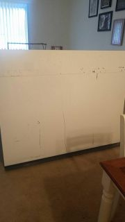 $10 Extra large dry erase board